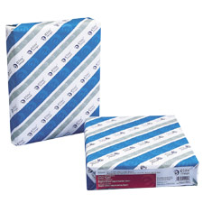 "Colour Copier Paper, 28lb, 11""x17"", 96 GE/112 ISO, 500/RM, WE"