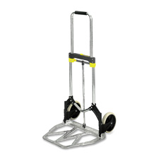 "Hand truck, Stow-Away, 275 lb. Capacity, 19-1/2""x22""x44"""