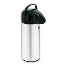 Airpot, 2.2 Litre, Stainless Steel